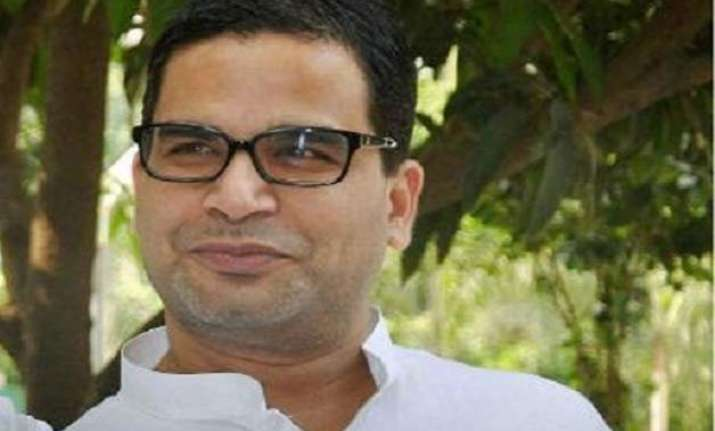 strategist prashant kishor meets rahul to craft congress up