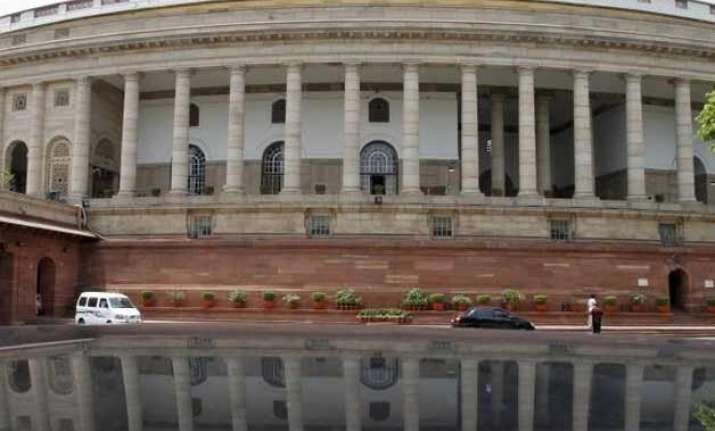government to introduce bills replacing 6 ordinances in lok