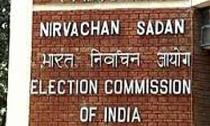 ec asks jharkhand govt to file fir against mlas