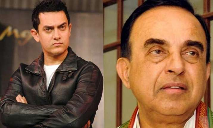 aamir khan collaborated with isi to promote pk subramanian