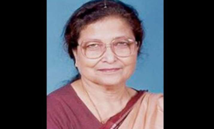 former mos for external affairs kamala sinha passes away in