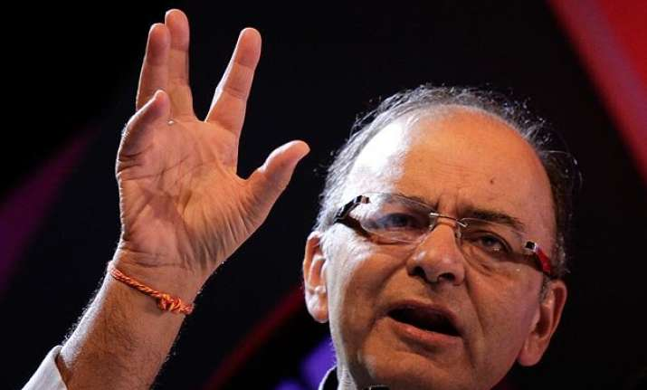 india can replace china as driver of global growth arun