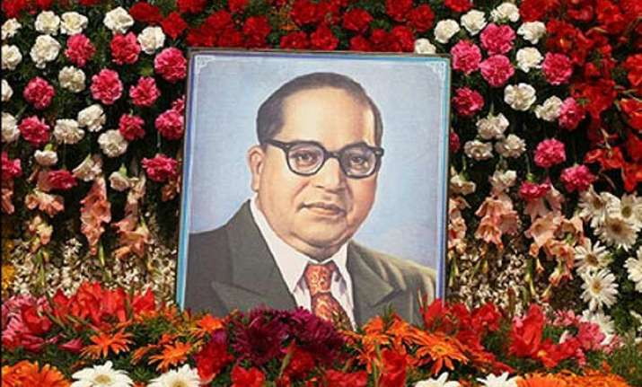 up govt declares holiday on ambedkar s death anniversary