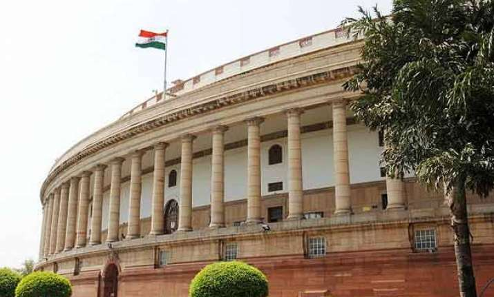 rajya sabha to reconvene from apr 23 3 days after lok sabha