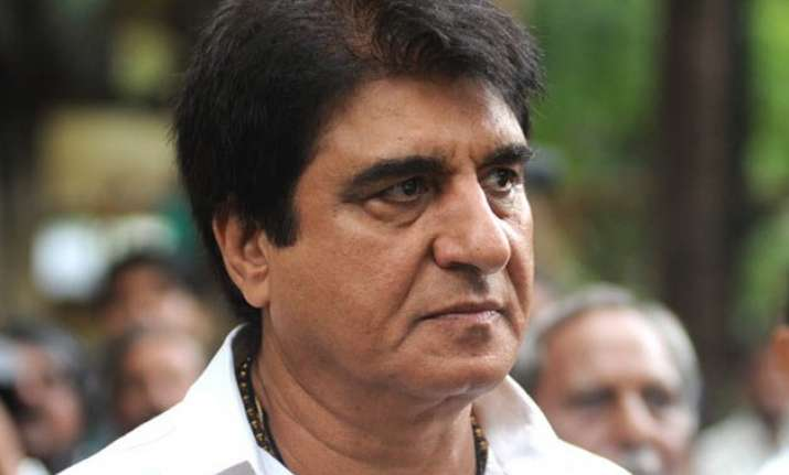 modi running a government of suit boot and loot raj babbar