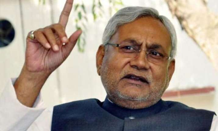 nitish govt scraps 34 decisions taken by the previous