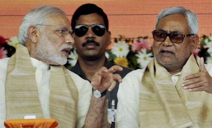 modi should know my dna is same as that of people of bihar