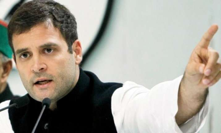 congress to embellish its ideology to become pro poor party