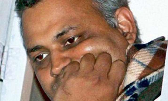 somnath bharti seeks bail claims it s a bjp sponsored case