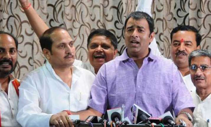 bjp mla sangeet som s controversial remarks in dadri to be