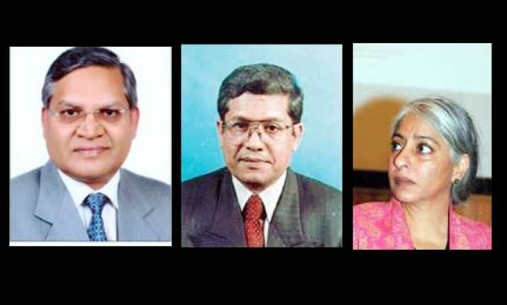 interlocutors to take up autonomy resolution issue with bjp