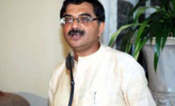 bjp to centre clarify role of kashmir interlocutors