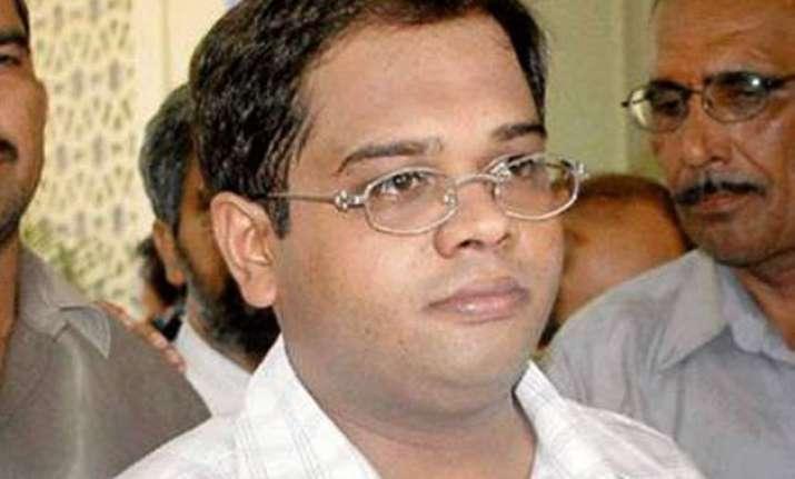 chhattisgarh congress expels amit jogi recommends expulsion