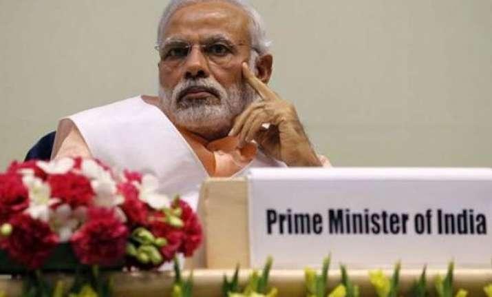 one year of narendra modi government 25 achievements 25