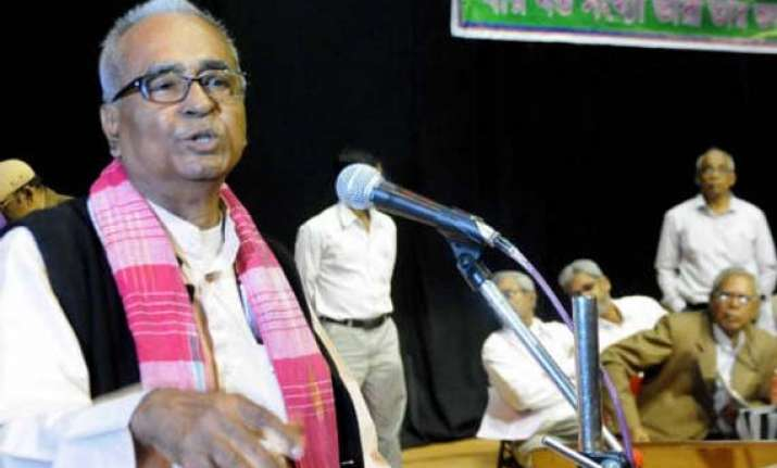 expelled cpi m leader forms new political party