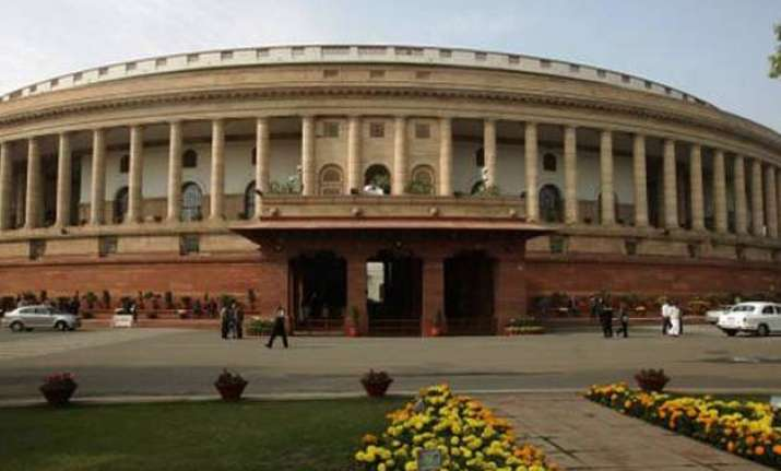 govt says open to more changes ahead of lok sabha vote on