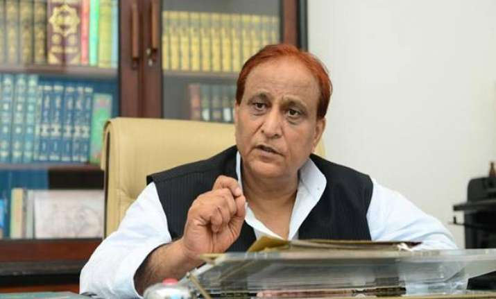 sc verdict on sec 66a good but not related to me azam khan