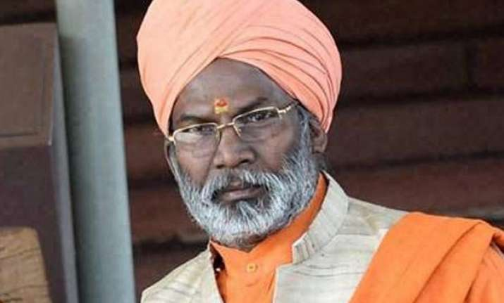 death penalty for those who slaughter cows sakshi maharaj