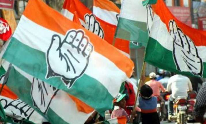 congress to organise special camp in varanasi in january