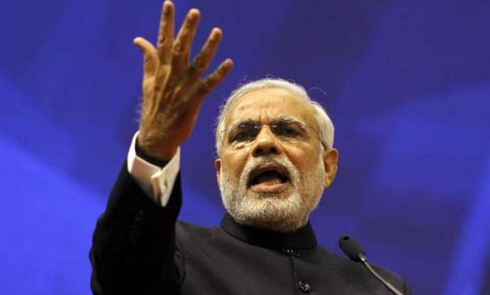 pm has shown he is a true federalist by empowering states