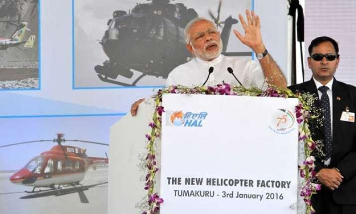 indigenous defence production must for india s self