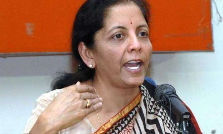 janardan absolutely right on modi nirmala sitharaman