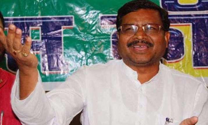 jharkhand polls modi promised but black money not yet