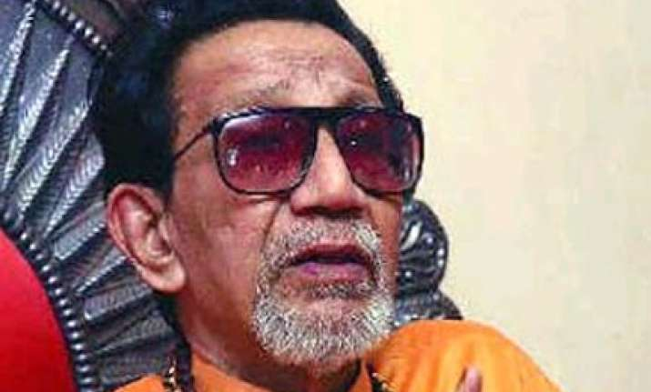 congress hits back at thackeray for foreign lady comment