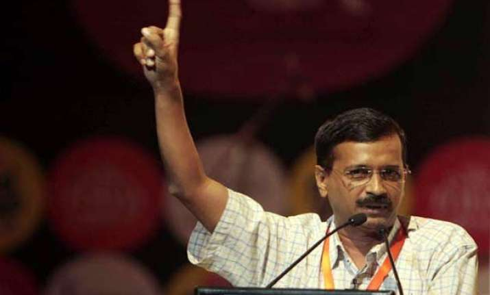 no free passes for aap mlas or ministers arvind kejriwal