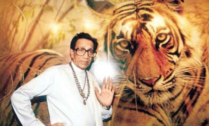 remembering bal thackeray the tiger of marathi resurgence