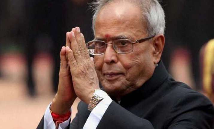 b day special 10 facts to know about president pranab