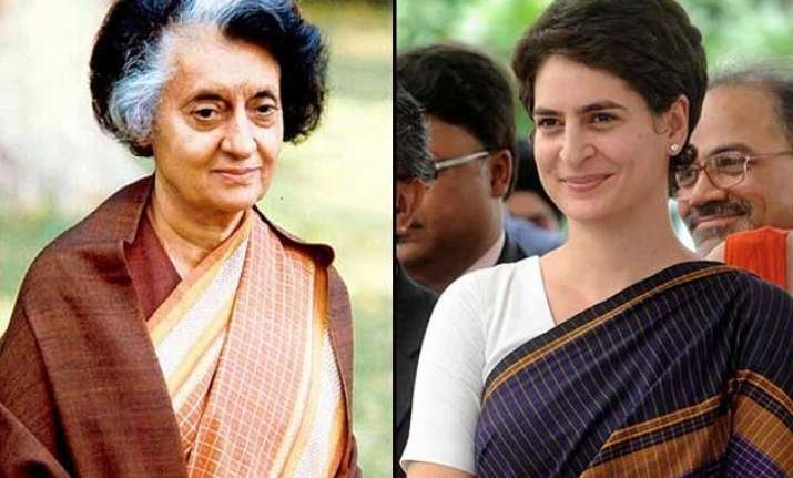 indira gandhi predicted the next century will be priyanka s