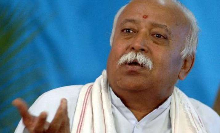 up governor hosts rss chief mohan bhagwat for dinner