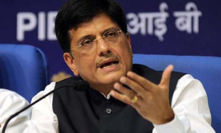 potential in boosting ties with pacific islands piyush goyal