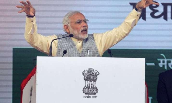 PM Modi launches 7500 cr-14-lane Delhi-Meerut expressway ...