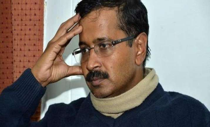 arvind kejriwal entangled in aap s strife has no time for