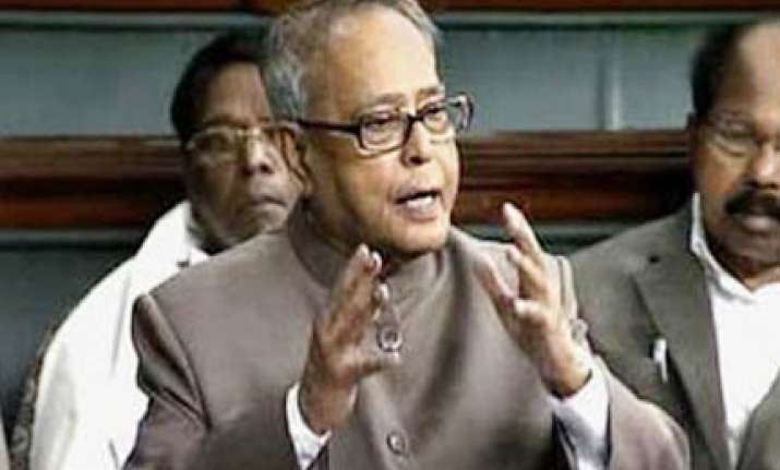 higher growth rate will lead to inflation reasons pranab