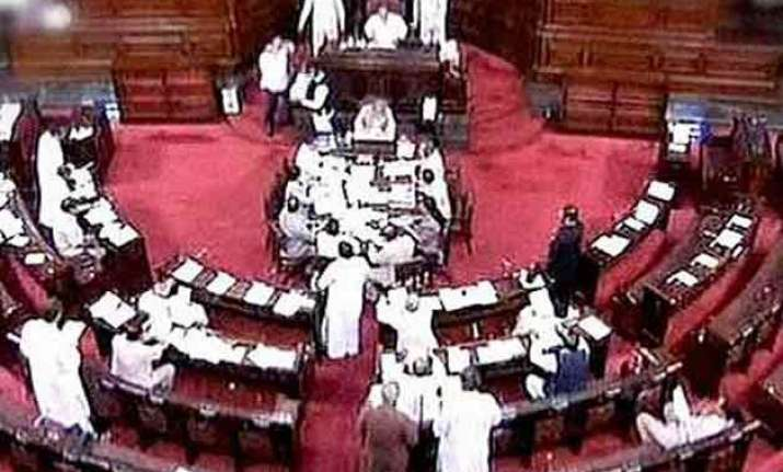 rajya sabha passes bill to include certain communities in