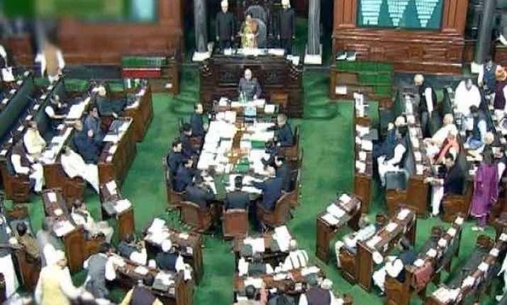 lok sabha makes amendments in juvenile justice bill