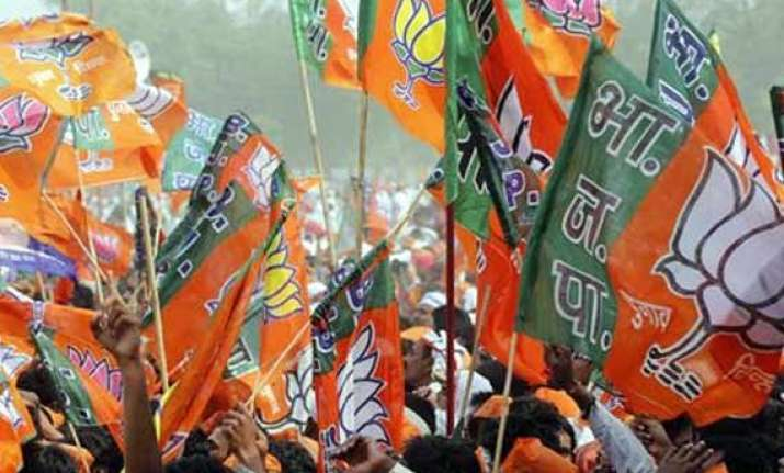 bjp to form government in maharashtra haryana exit polls