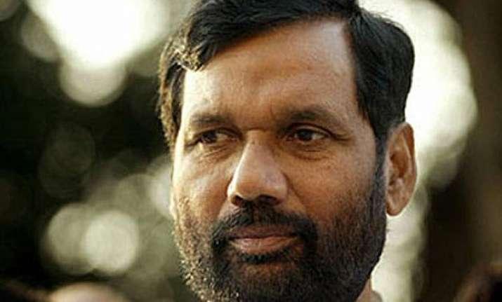 bihar polls ljp rlsp miffed over delay in finalising seats