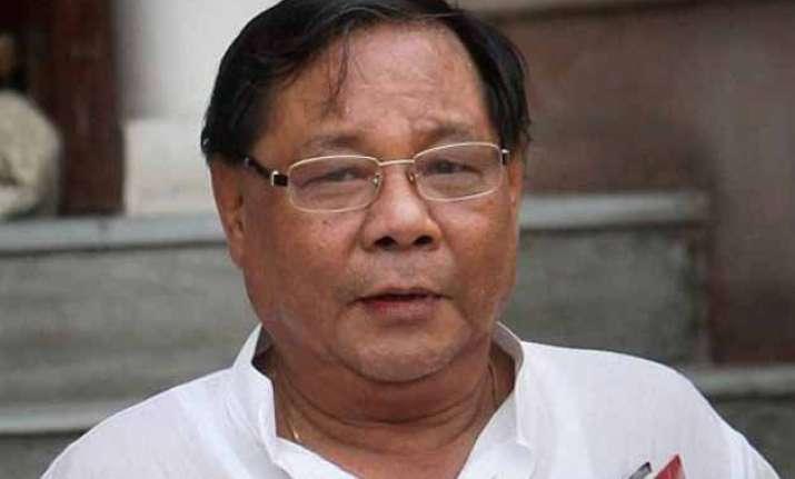 pa sangma a gandhi family loyalist whose rebellion against