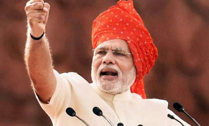 goodwill for pm narendra modi remains weak opponents help