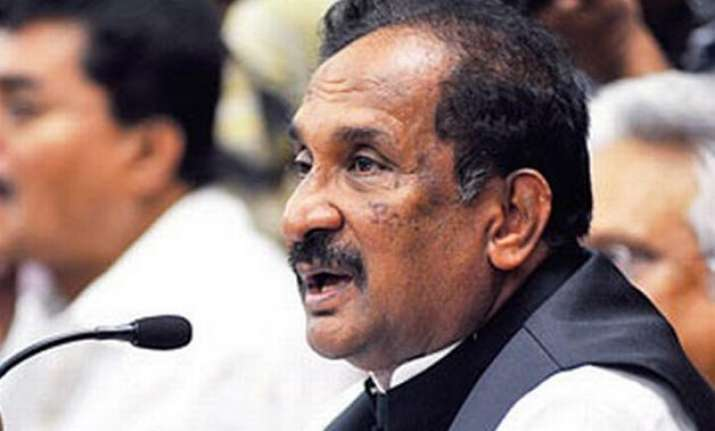 karnataka home minister says rape by 2 men not gang rape