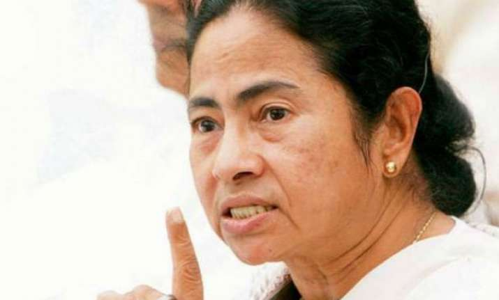 bengal government has declared war against people cpi m