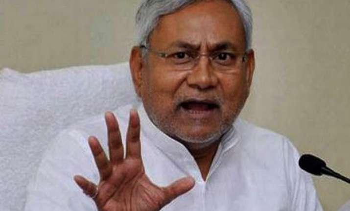 nitish kumar gives rs 19 500 crore push to state