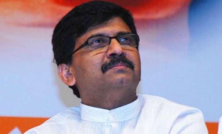 maharashtra polls bjp should support shiv sena if it falls