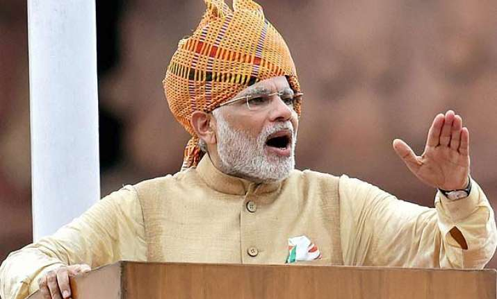 we are converting 44 labour laws into 4 simplified codes pm