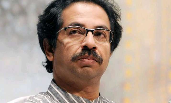 nobody has approached shiv sena for support uddhav