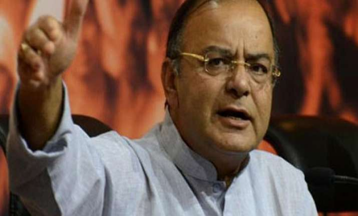 no statehood rights to delhi unless there is consensus arun